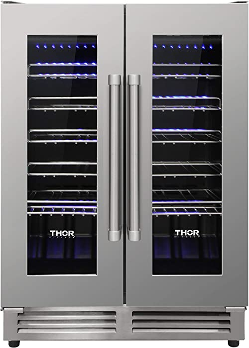 Top 10 2 Door 31Cu Refrigerator