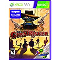 Gunstringer - Xbox 360 - Standard Edition
