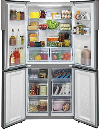 French Door Refrigerators Without Water Dispenser