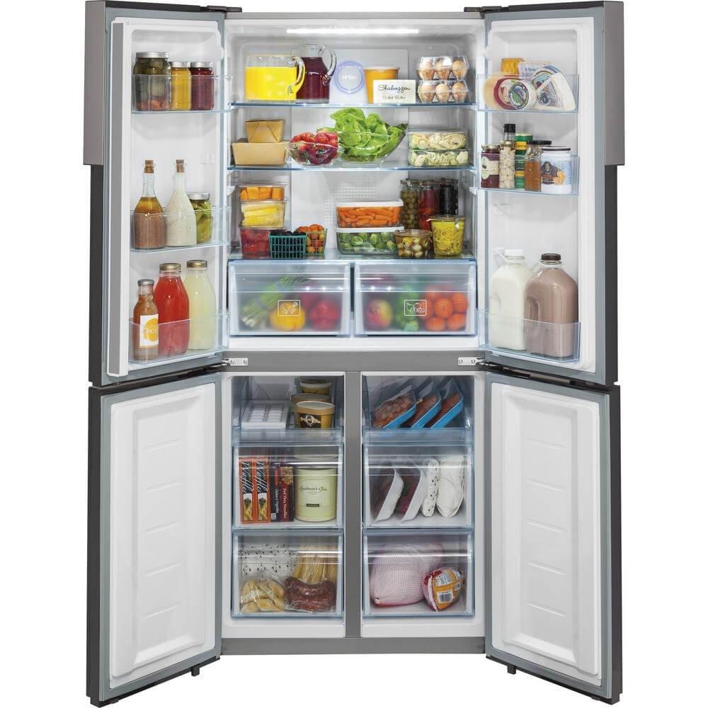 10 Best French Door Refrigerator In 2020 Buying Guide 2021