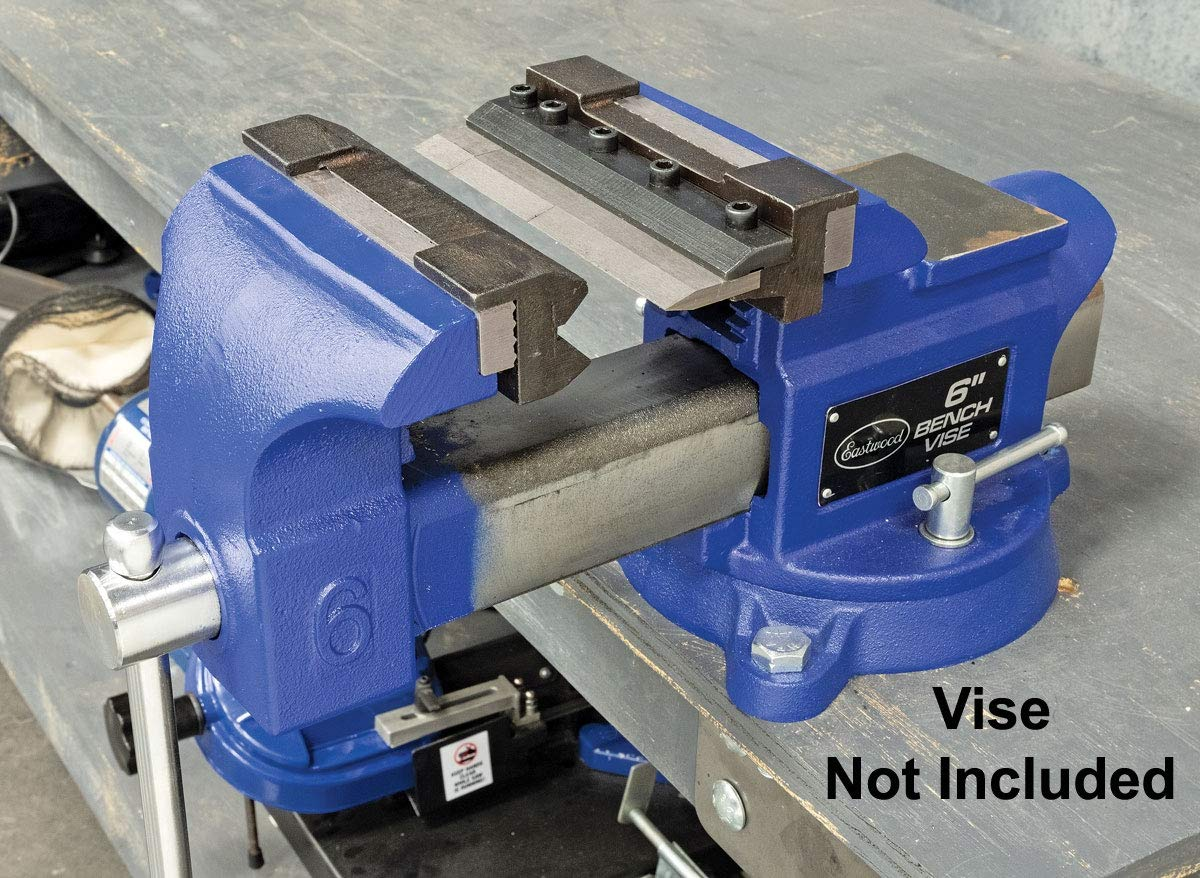Admirable Eastwood 6 In Vise Mount Press Metal Brake Bender Attachment Cross Slide On Workbench For Bend Sheet Frankydiablos Diy Chair Ideas Frankydiabloscom