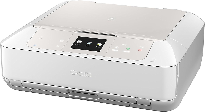 Canon PIXMA MG7550 - Impresora multifunción (Inyección de tinta ...