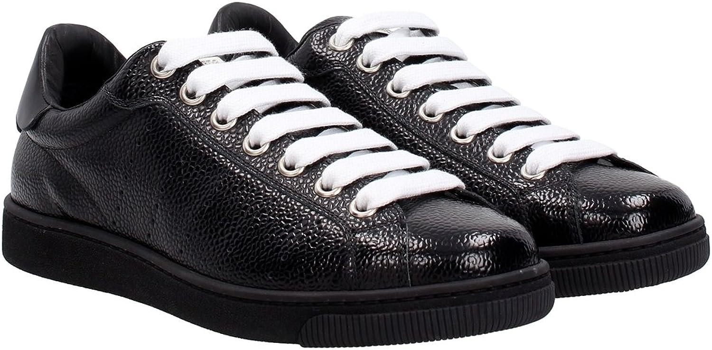 Dsquared2 Sneakers Homme - (W16SN403422M084) EU Noir