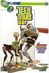 Teen Titans Go! (2003-) #33 Kindle Edition