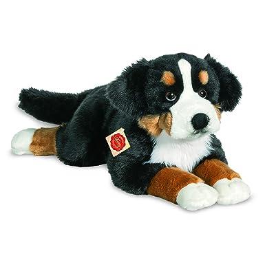 Teddy Hermann 92781 Berner Sennenhund 60 Cm Amazon De Gewerbe Industrie Wissenschaft