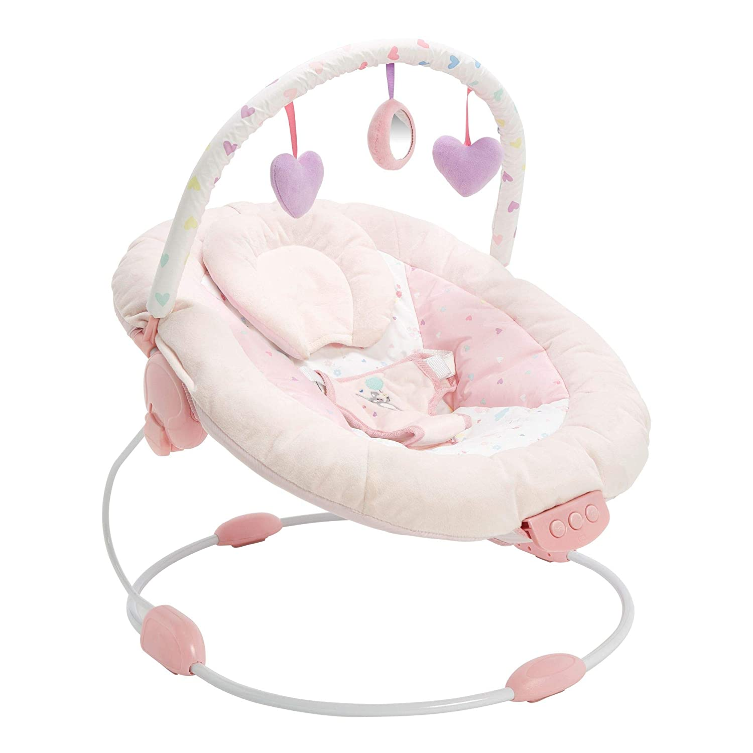 Mothercare NA406 Bouncer, Confetti Party