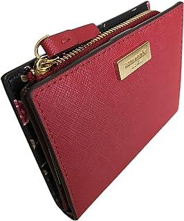 4f52f4f66bb6 Amazon.com  Kate Spade Shawn Laurel Way Saffiano Leather Wallet Dusk ...