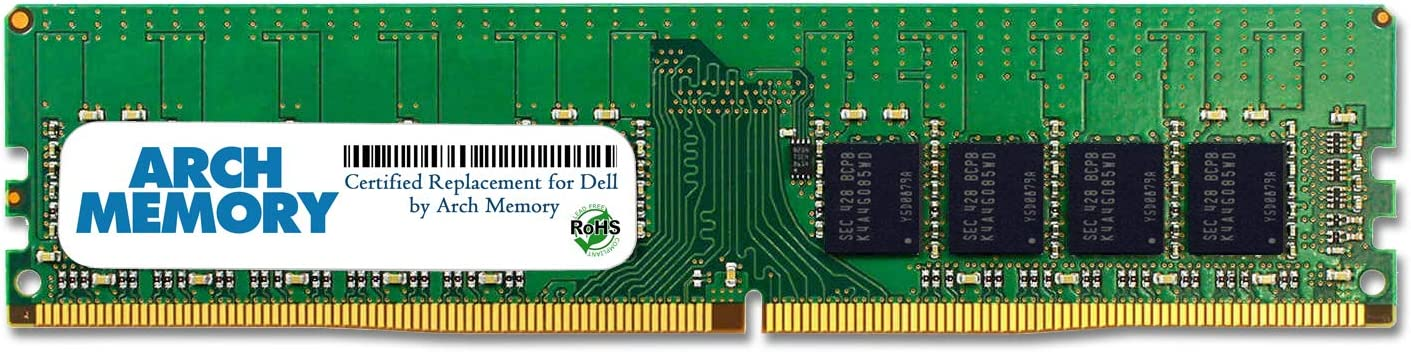 DDR4 2666 DIMM PC4-21300 1.2V 288-Pin Memory Upgrade Module A-Tech 16GB RAM for DELL Precision 3430 Workstation XL