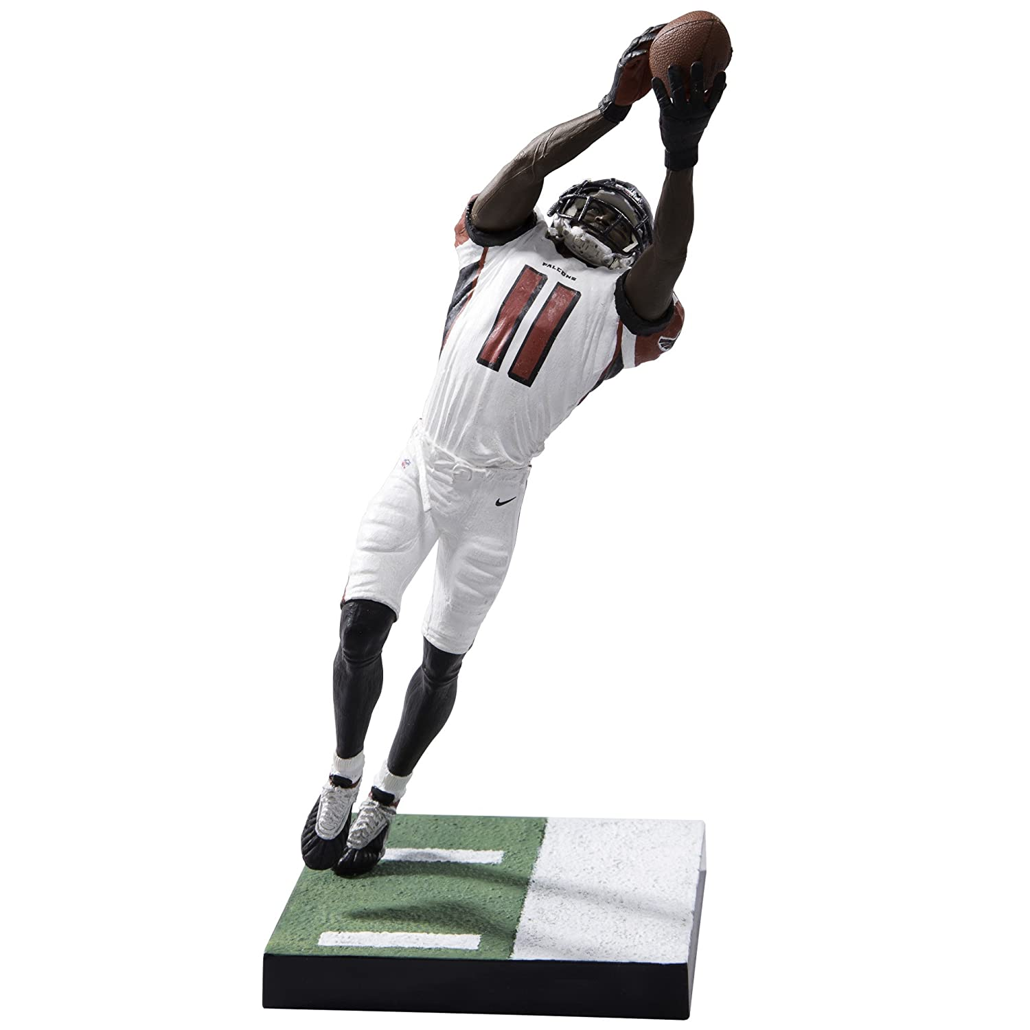 McFarlane NFL Madden 17 Series 2 JULIO JONES #11 - ATLANTA FALCONS Figur Mcfarlane Toys 75703-3