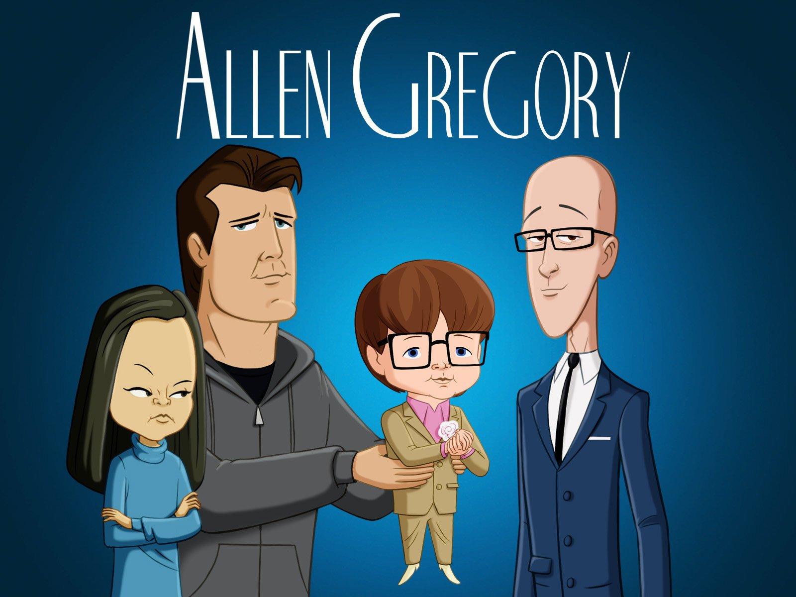 Alan gregory gay
