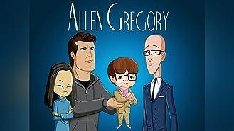 Allen Gregory Season 1