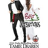 Best Intentions: A Christmas Billionaire Romance (The Best Girls Book 5)