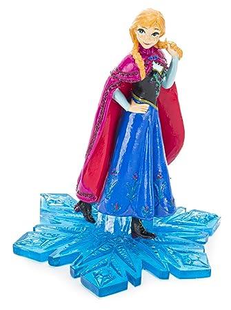Penn Plax FZR6 Die Eiskönigin Elsa, 11.4 cm Weihnachtsschmuck