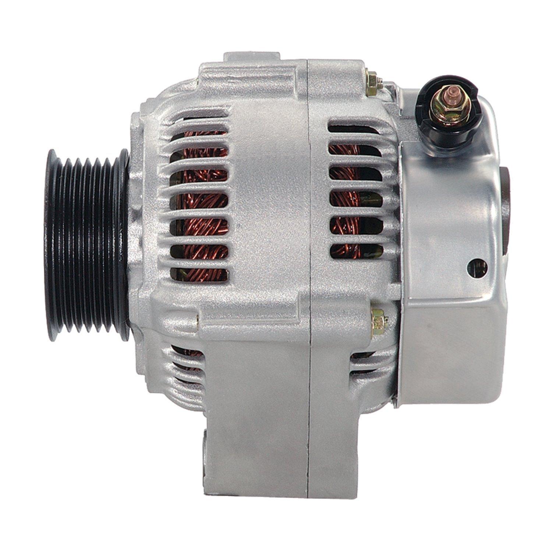 Remy 13218 Premium Remanufactured Alternator