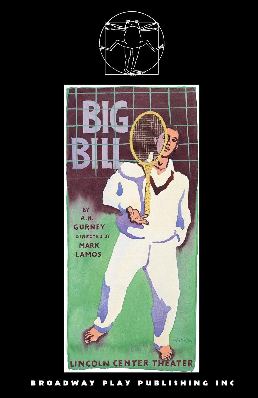 Download Big Bill ebook