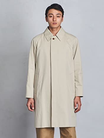 Cotton Bal Collar Coat 1125-189-6692