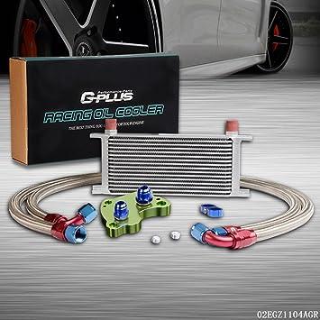 Speedmotor 16ROW Engine Oil Cooler Kit FOR MINI COOPER S