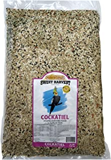 product image for Kaylor-Made Sweet Harvest Cockatiel Food with Sunflower