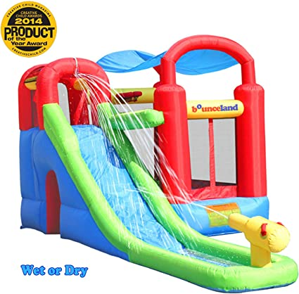 used commercial water slides for sale