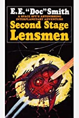 Second Stage Lensmen (The Lensman Series Book 5) Kindle Edition