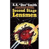 Second Stage Lensmen (The Lensman Series Book 5)