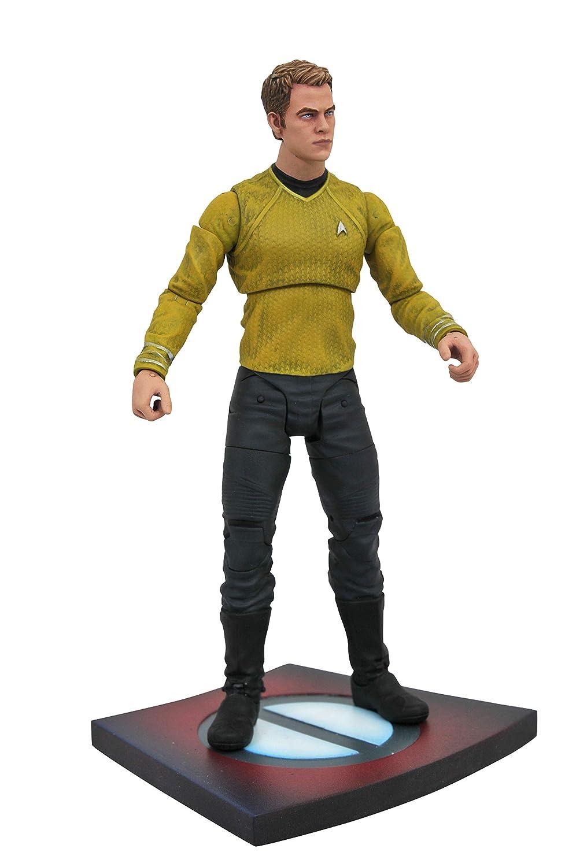 Speelgoed en spellen Speelgoedfiguurtjes Star Trek Select Captain Kirk Action Figure
