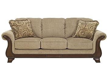 Amazon Com Ashley Furniture Signature Design Lanett Sleeper Sofa
