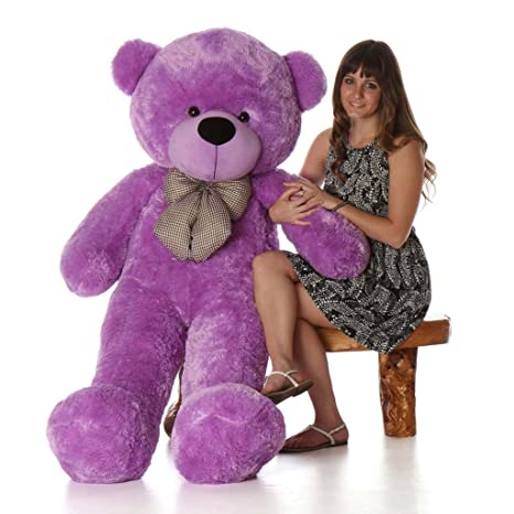 Buy Peony Soft Teddy Bear Birthday Gift For Girlfriend Wife Happy