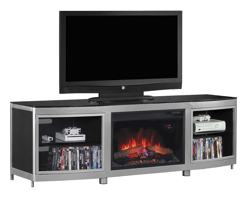 ClassicFlame Gotham Electric暖炉メディアコンソール – 26 mm9313-d974 B005VGRR7M