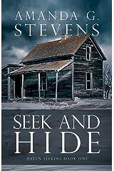 Seek and Hide (Haven Seekers) Paperback