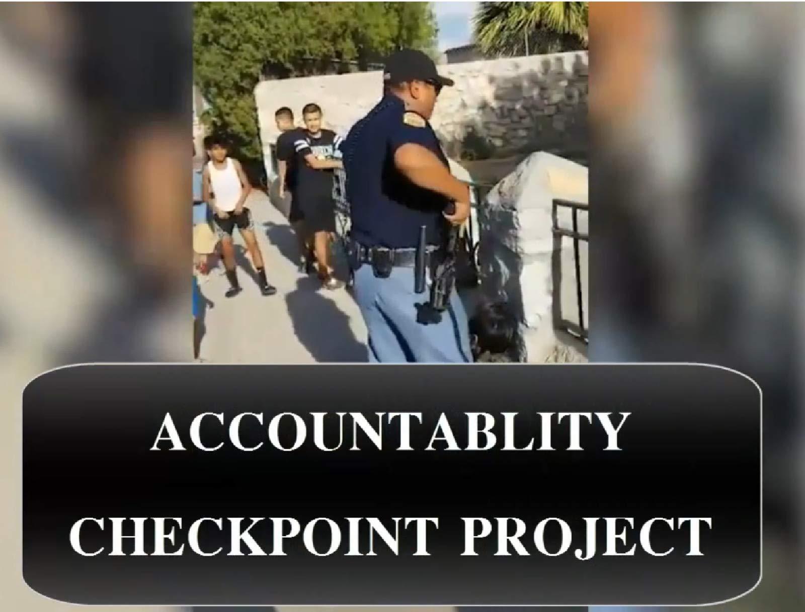 Accountability Checkpoint Project - Season 1