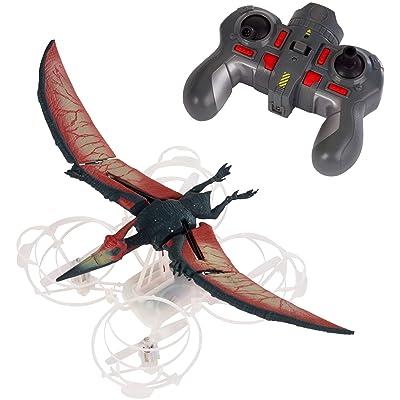 Jurassic World Pterano-drone Drone: Toys & Games