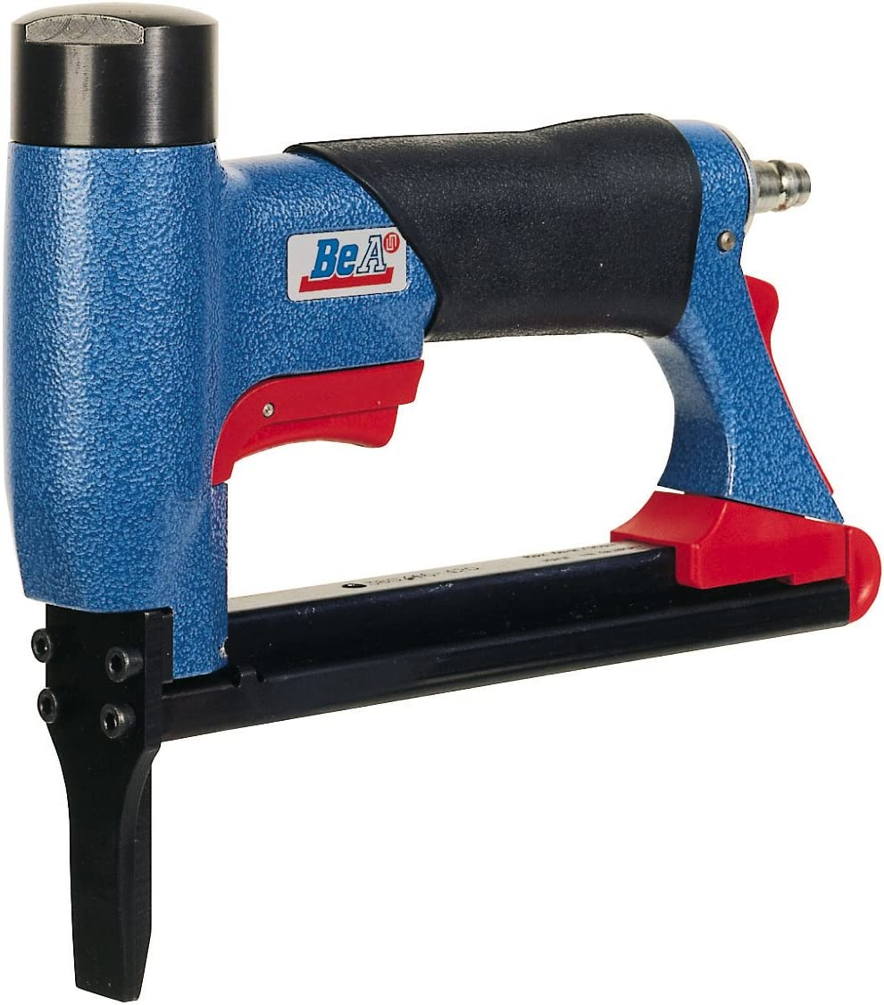 ORION 71 SERIES LONG NOSE AIR OPERATED  PROFESSIONAL UPHOLSTERY STAPLE GUN