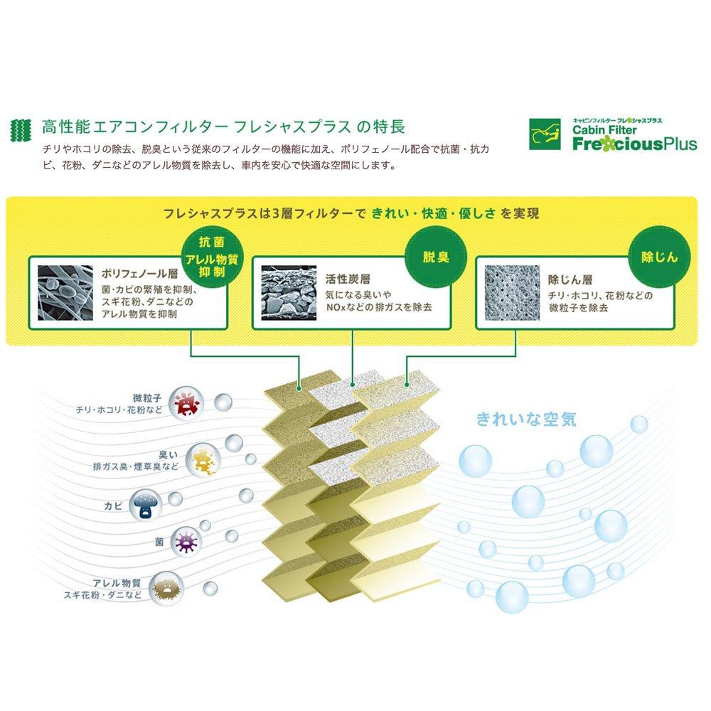 Mann Filter FP 29 003-2 Sistema di Riscaldamento