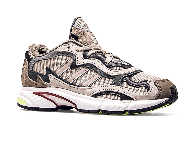 MultiCouleure (Marsua grisei Negbás 000) adidas Temper Run, Chaussures de Fitness garçon 36 EU
