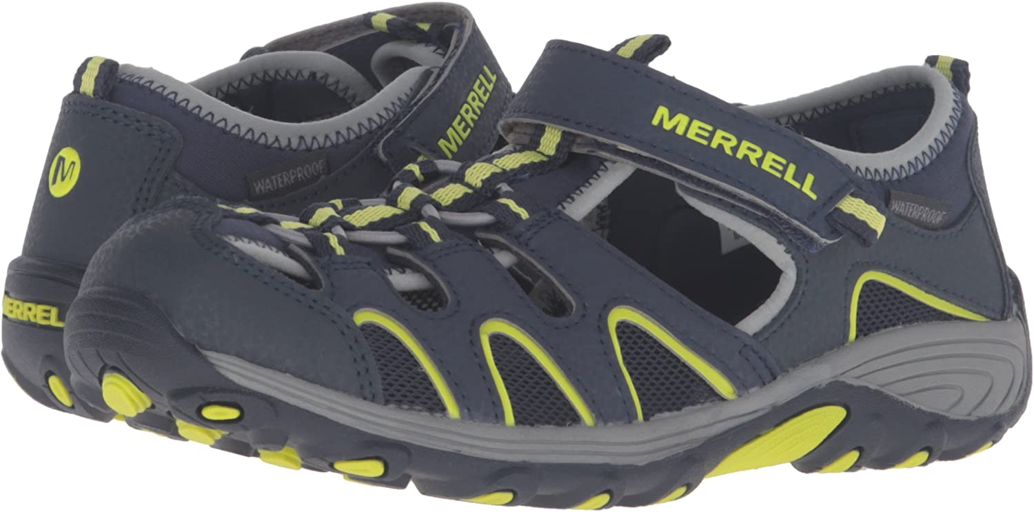 merrell hydro h20 hiker sandals old