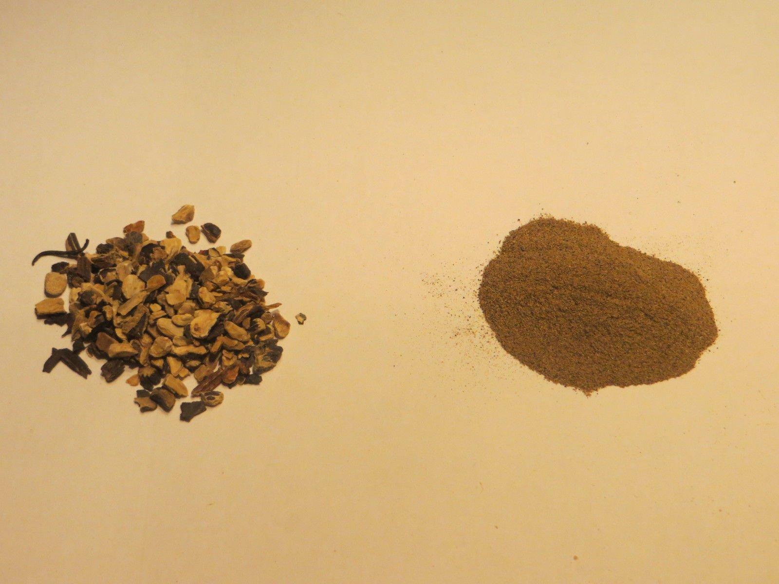 Organic Comfrey root Powder 4 pound