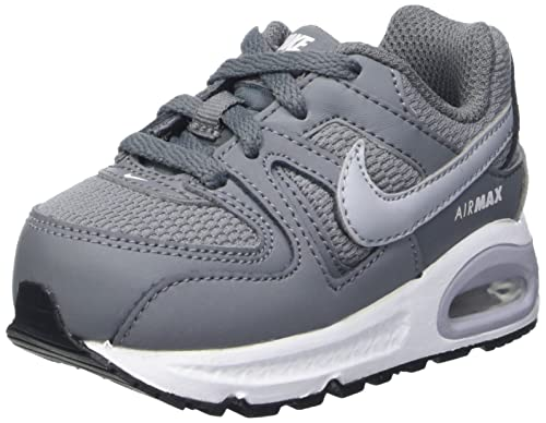 new style d1be0 1d761 Baby Bambino Command Td Air Max Walking Multicolore Scarpe Nike qY1OwFq