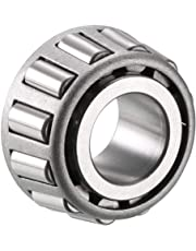 """uxcell® 09074 Tapered Roller Bearing Single Cone 0.75"""" Bore 0.848"""" Width"""
