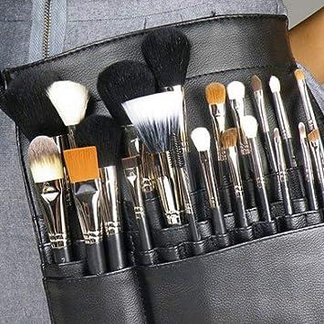 Amazon.com: Bolsa para brochas de maquillaje Artist, 22 ...