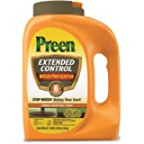 Weed & Moss Control