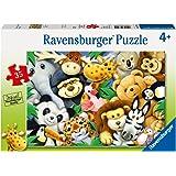 Ravensburger Softies Puzzle (35 Piece)