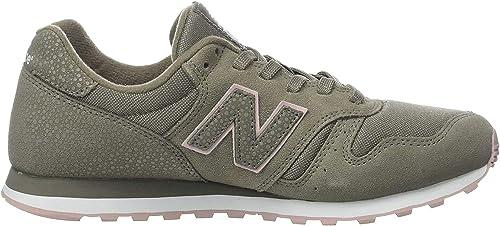 New Balance Herren 373 Sneaker, Green Military
