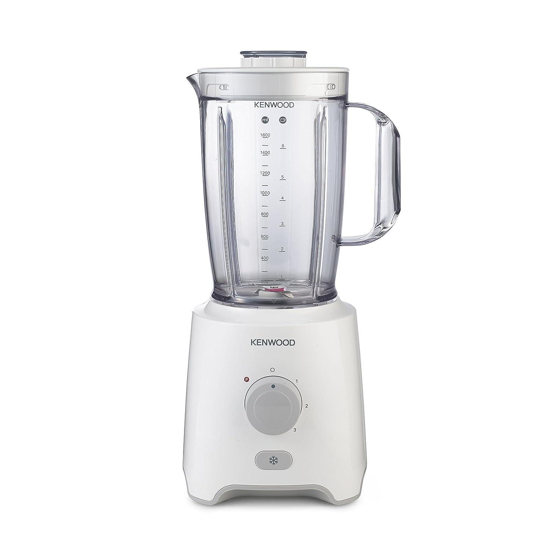 Kenwood Blender 2 Litre 650 W White Amazon Kitchen & Home