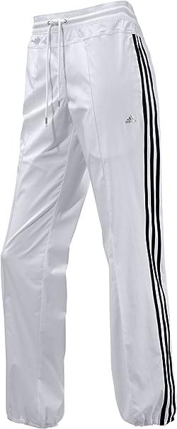 adidas Damen Trainingshose Climacool 3-Stripes Woven