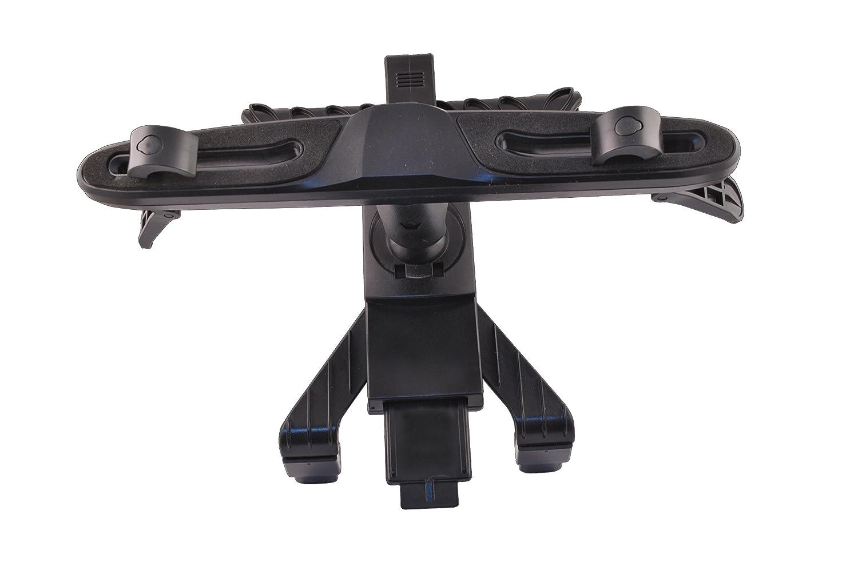DP Audio Video DP Tablet Headrest Mount Retail Packaging Black DIH313