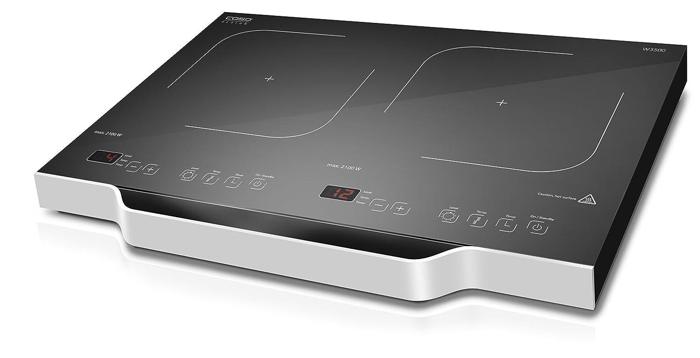 Caso W 3500 - Placa de inducción portátil