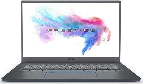 Amazon.com: XPC MSI PS63 Modern (Intel 8th Gen i7-8565U ...
