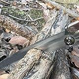 REXBETI Folding Saw, Heavy Duty Extra Long 11
