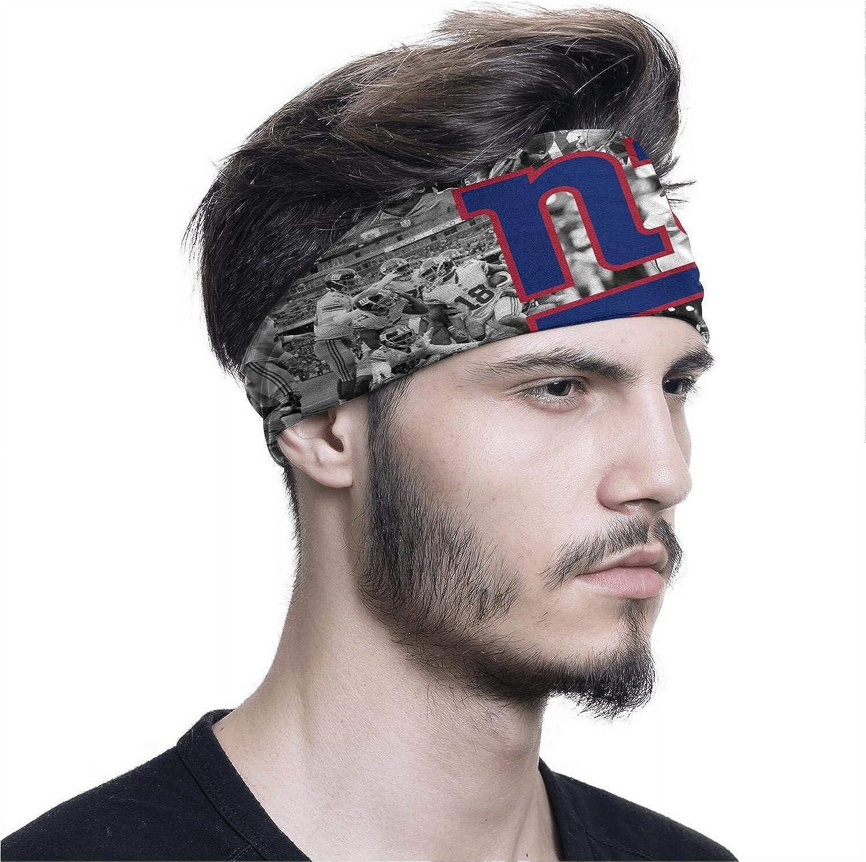 BSUTU Fashion Multifunctional Face Cover Scarf for Women Men Outdoor Headwear Bandana Seamless Magic Scarf